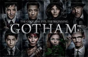 Gotham Comic-Con Banner