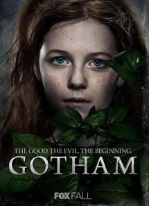 Gotham Ivy Pepper