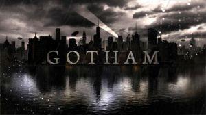 Gotham Logo Fox