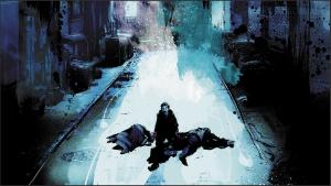 Gotham Opening Jock