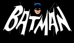 Batman 66 Logo
