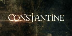 Constantine TV Logo