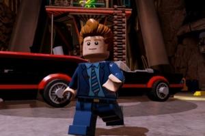 Lego Conan Obrien