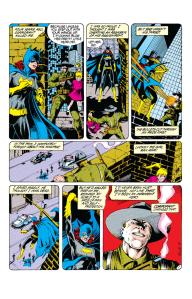 Batgirl Special Digital