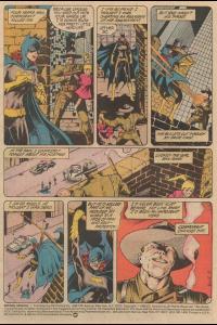 Batgirl Special in Print