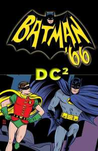 batman 66 issue 1