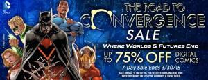 Comic Sale (2)