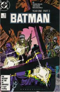 Batman 406 DC 1987