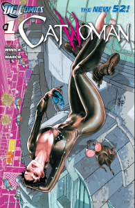 Catwoman 1 - 6
