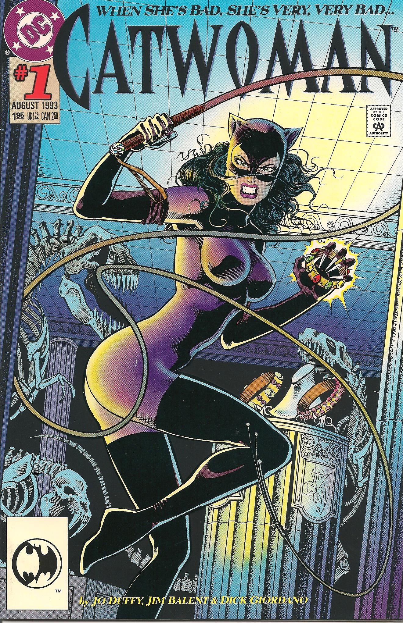 Image result for Cat Woman comic