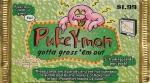 Pukeymon Front