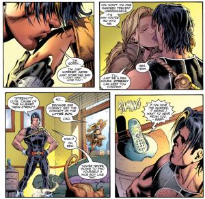 Supergirl 14 - 1