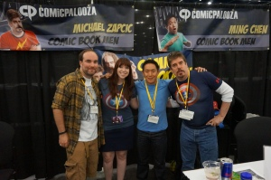 Comic Book Men Picture