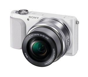 Sony NEX 3NL 2