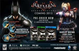 Arkham Knight - Best Buy