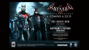 Arkham Knight - Steam