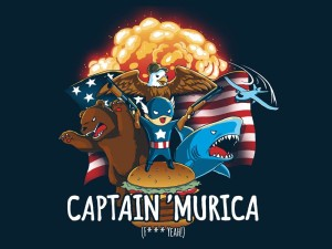Captain-Murica