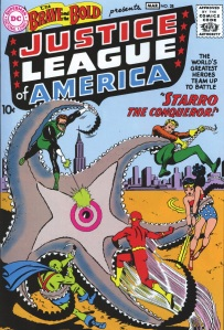 Justice League of America Vol. 1 Issue 28