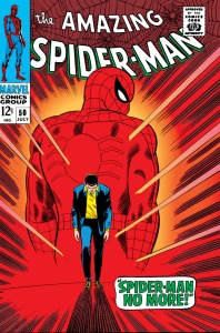 Spiderman 50