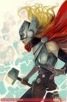 Thor 6 – StephanieHans