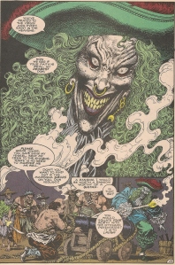 Detective Comics Annual 7 1994 (2)