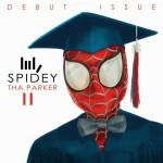 spidey hip-hop variant