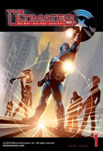The Ultimates 1