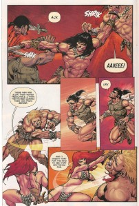 Comic Block August 15 - Red Sonja Conan 1 Comic Block Exclusive Image (8)