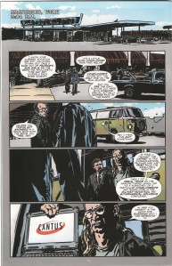 Comic Block August 15 - X-Files Season 11 Issue 1 Comic Block Exclusive Image (7)