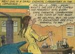 Action Comics 261 ChemLab
