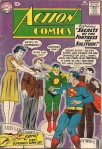 Action Comics 261 – Cover