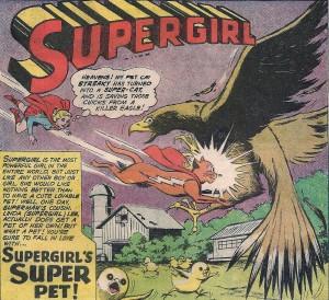 Action Comics 261 Front