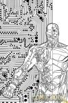 Cyborg 7