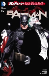 BATMAN #47 – Alex Ross Color