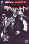 BATMAN #47 – Alex RossInk