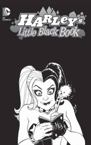 Harley's Little Black Book Polybag