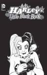 Harley's Little Black BookPolybag