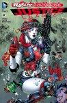 Justice League #47 – Jim LeeColor