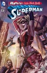 SUPERMAN #47 – Lee Bermejo Color