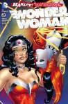 WONDER WOMAN #47 – Amanda ConnerColor