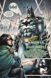 Batman - TMNT Pic1