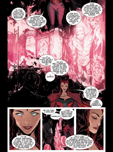 Scarlet Witch Pic 3
