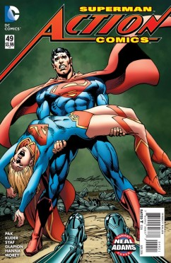 Action Comics 49 Neal Adams