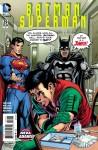 Batman Superman 29