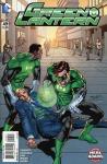 Green Lantern 49