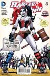 Harley Quinn 25 NealAdams