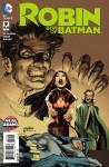 Robin Son of Batman 9 NealAdams