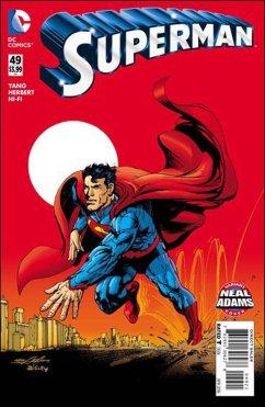 Superman 49