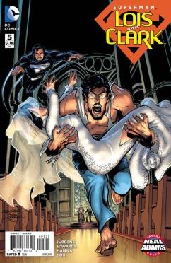 Superman Lois and Clark 5