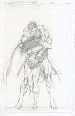 Wonder Woman 49